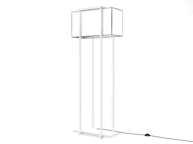 Dauphine Floor Lamp 3