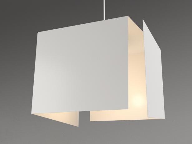 Destructuree Pendant Lamp 1