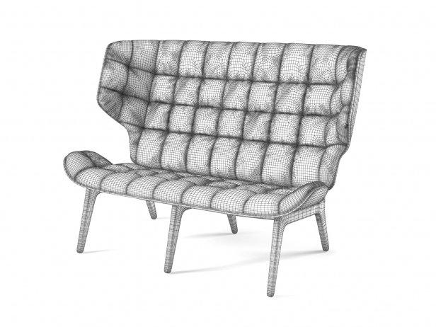 Mammoth Sofa 8