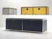 Dita Bench & TV Stand 3