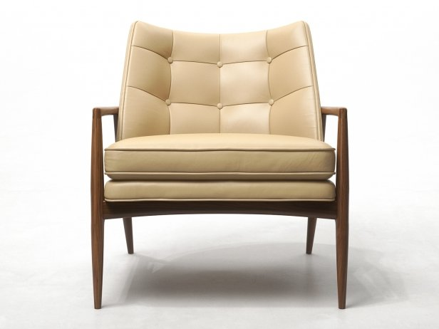 Draper Lounge Chair 2