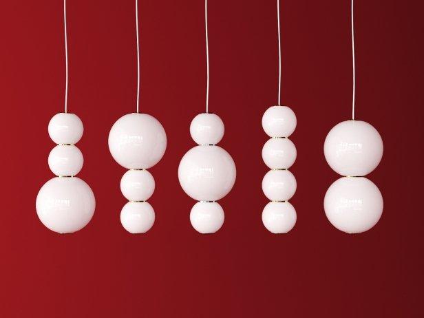 Pearls Pendant 3