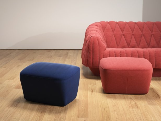 Cover 2 Footstool 2