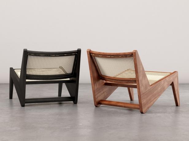 Kangaroo Lounge Chair 2