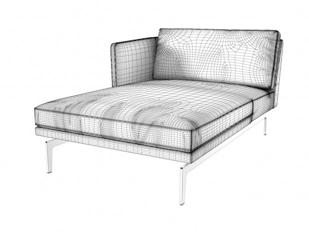 1262 Frame Couch 8
