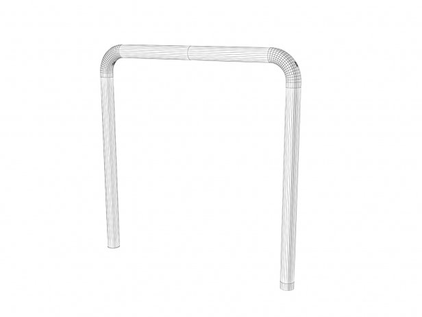 Cleo Bicycle Stand 5