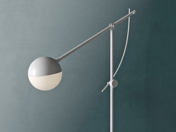 Balancer Floor Lamp 2