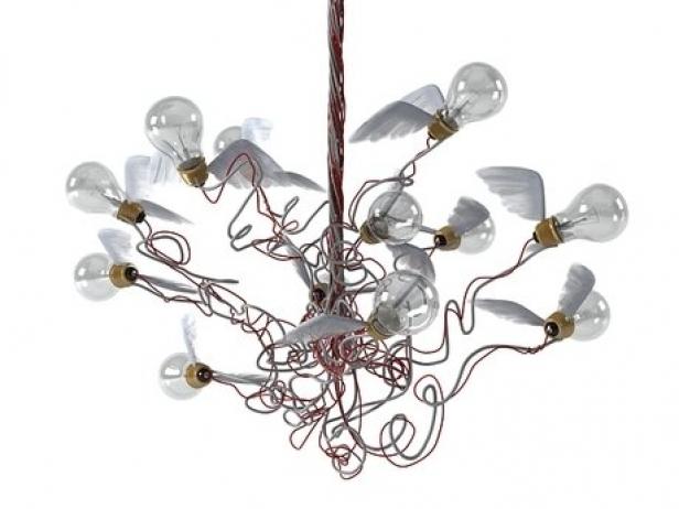 Birdie pendant lamp 17