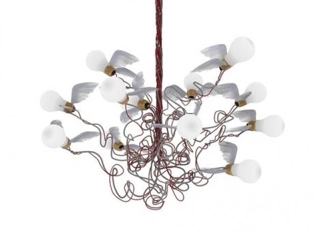 Birdie pendant lamp 7