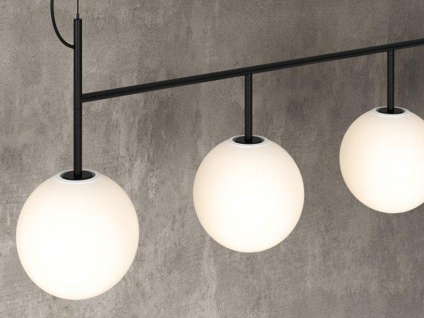 TR Bulb Suspension Lamp 2
