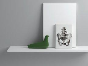 L'Oiseau Figure