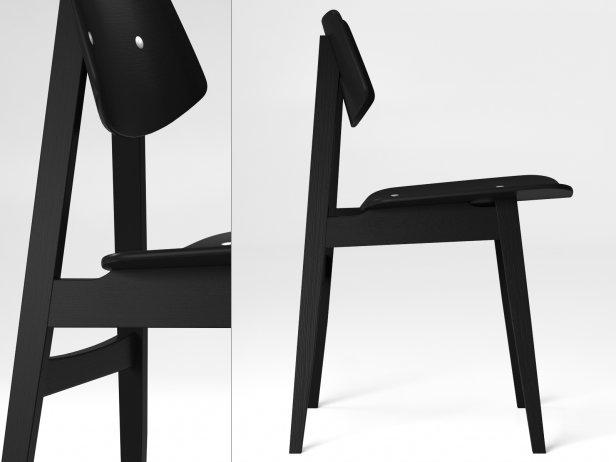 1960 Chair 7
