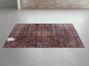 Tibey TB17 Carpet