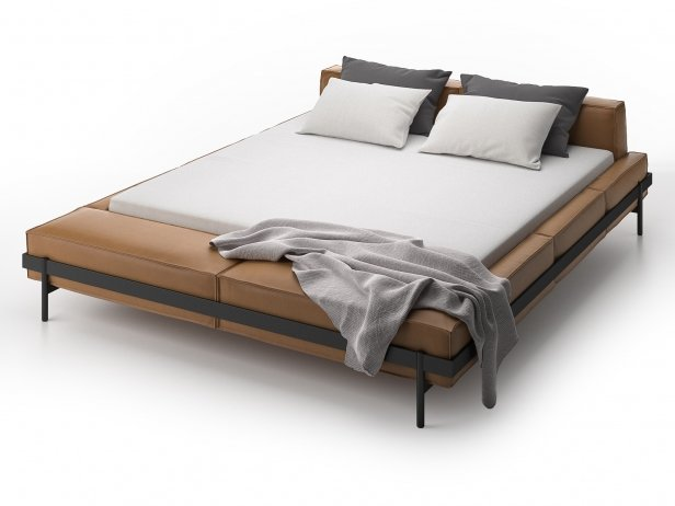 DS-1121/193 Bed 1