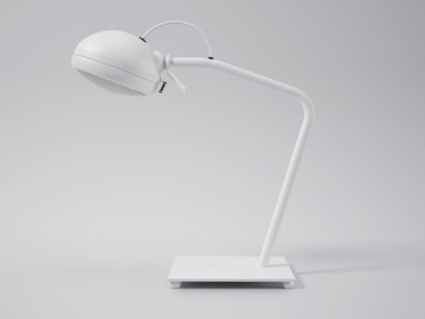 Stand Alone Table lamp 1