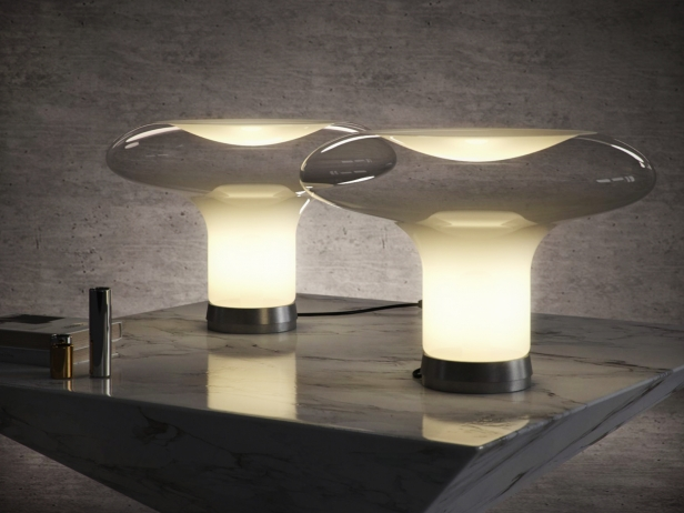 Lesbo Table Lamp 1