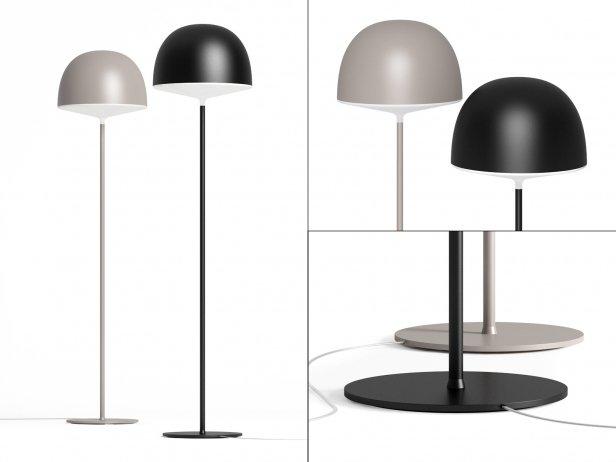 Cheshire Floor Lamp 2