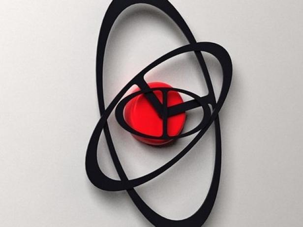 Orbit Clock 3