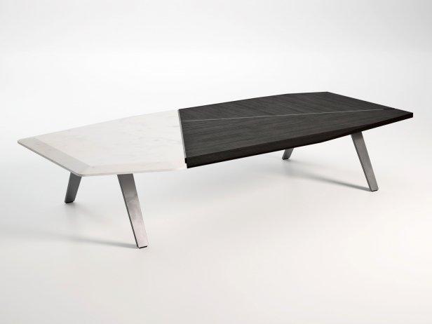 Feenix 1 Coffee Table 3d Model Alberta Italy