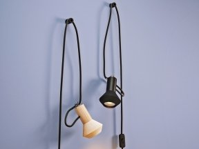 Clampy Wall Lamp