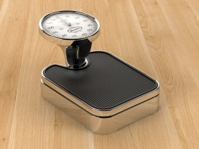 WUNDER 960 Classic Weighing Scale