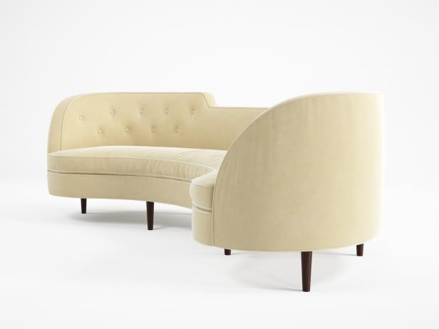 Oasis Sofa 2