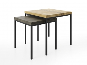 Gaby Low Tables