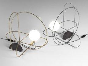 Setareh 4401 Table Lamp
