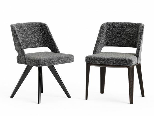 Lounge Chair Autocad
