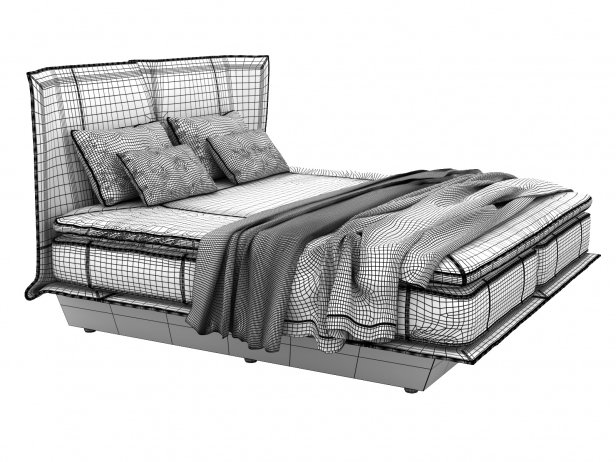 DS-1155 Bed 7