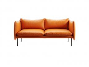 Tiki 2-Seater Sofa