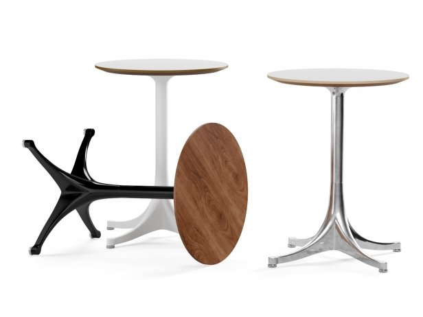 Nelson Side Table 1
