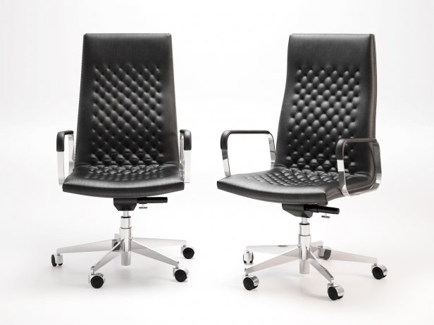 DS-1051 Office Chair 5