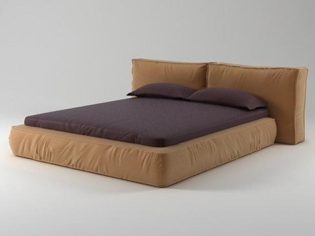 fluff 3d modell bonaldo. Black Bedroom Furniture Sets. Home Design Ideas