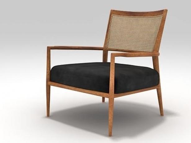 MF5 Armchair 4