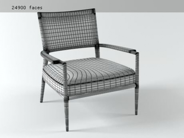 MF5 Armchair 6