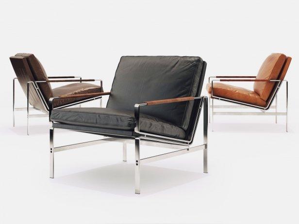 FK 6720 Easy Chair 2