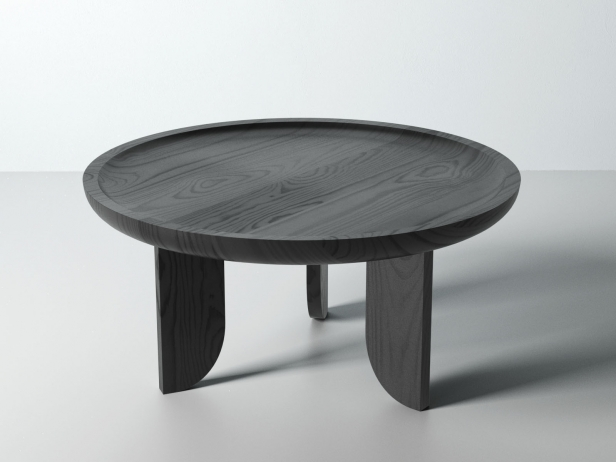 Dish Tables 3