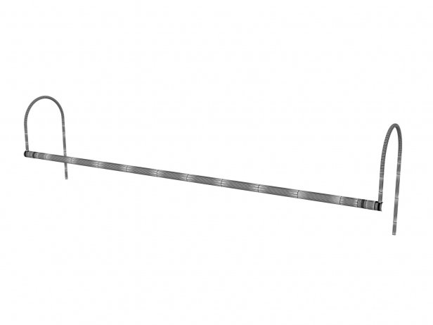 Clarus Wall Lamp 5