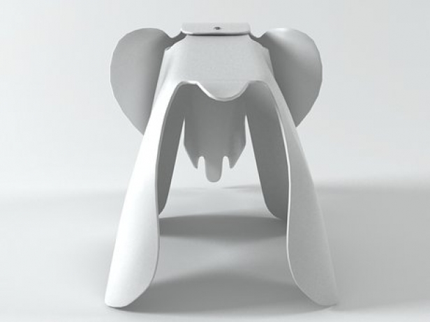 Eames Plywood Elephant 16
