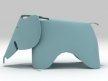 Eames Plywood Elephant 17