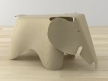 Eames Plywood Elephant 8