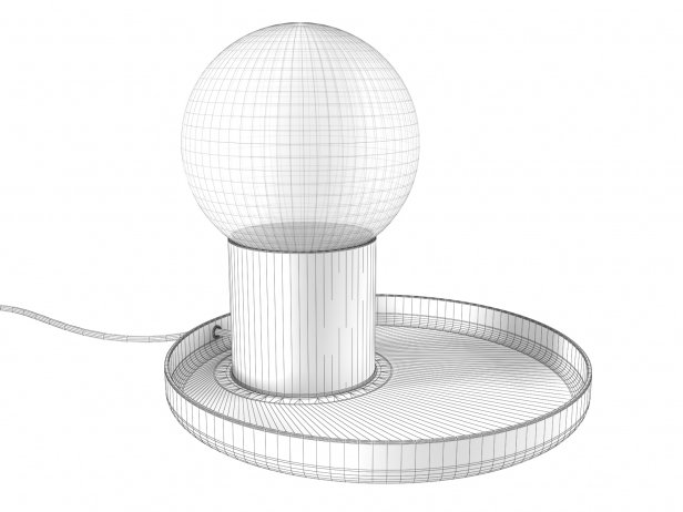 Coupole Table Lamp 4