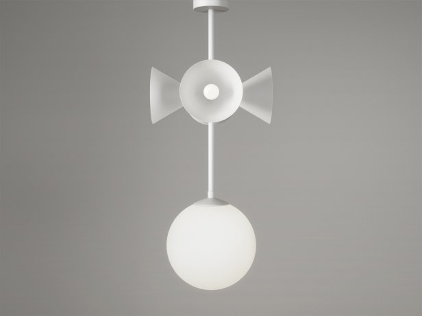 Axis Pendant Lamp 4