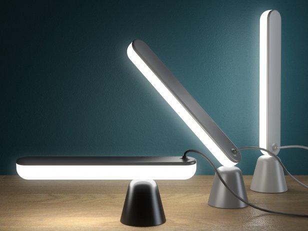 Acrobat Table Lamp 2
