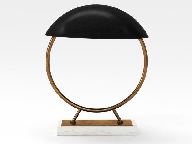 Locklan Lamp 2