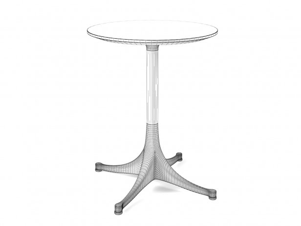 Nelson Side Table 3