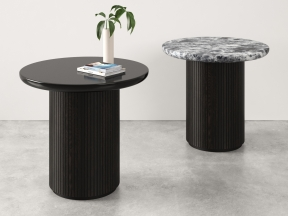 Moon Lounge Table