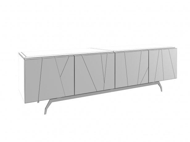 Allen Sideboard 4