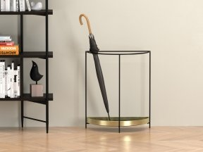 Demi-Lune Umbrella Stand